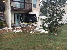 no one hurt after truck crashes into east arlington apartment no one hurt after truck crashes into east arlington apartment it was all because someone cut him off that s what the 24 year old driver of a black pickup