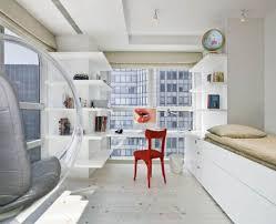 One Bedroom Apartment In New York City Ideas Design New Small New York  Studio Apartment White