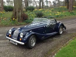 morgan plus for classic cars for uk super restored 4 rover twin camcontrasting lt blue leather chrome wires door mirrors locks luggage rack iwoodrim new instrumentals roll bar easily