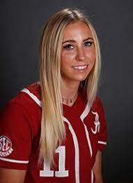 Alexis Mack - Softball - University of Alabama Athletics