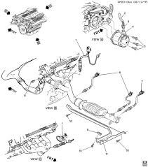 gm starter solenoid wiring diagram gm discover your wiring cadillac northstar engine diagram 05