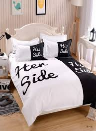 Romantic Sexy Bedding Set Bedclothes Bed Sheets for Girls Boys Bed