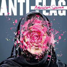 <b>ANTI</b>-<b>FLAG</b> – <b>AMERICAN SPRING</b> // ALBUM REVIEW | LONDON IN ...