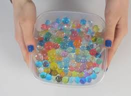 Decorative Glass Balls For Bowls Antistress balls fun projects for kids and original family 97