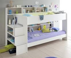 white bunk bed with stairs. Exellent Bed Bunk Bed With Storage Oxford 1 White Loft Stairs Solid  Wood In Beds With White Bunk Bed Stairs