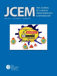 the journal of clinical endocrinology
