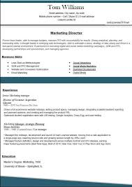 Best Resumes Formats Resume Sample
