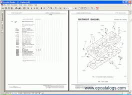 detroit series ecm wiring diagram wiring diagram and cat c12 ecm wiring diagram schematics and diagrams