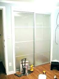 sliding door mirror replacement closet info with regard to replacing replace glass patio french doors slid