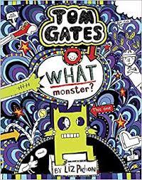Image result for tom gates what monster