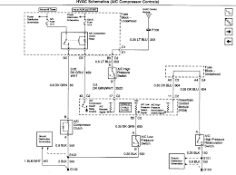Central air conditioner wiring diagram