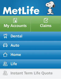 Metlife Car Insurance Quote Unique Download Met Life Auto Insurance Quote Ryancowan Quotes
