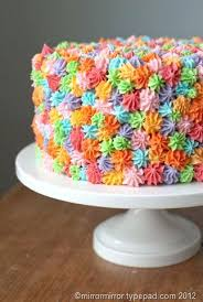 Simple Cake Decorating Designs cake easy decorating ideas Cake Ideas 22