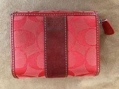 Coach wallet 5