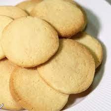 ホット ケーキ ミックス クッキー