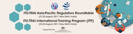 itu trai asia pacific regulators roundtable addressing regulatory challenges in digital societies