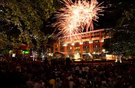 Planning Your Fourth of July in Houston | The Buzz Magazines