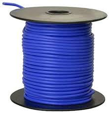 Southwire 55668223 Primary Wire 16 Gauge Bulk Spool 100