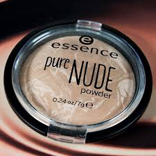 essence our new pure powder with a beautiful marble design gives a mattified finish with a subtle glow effect available in four shades