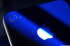 iPhone Ultra HD Desktop Background ...
