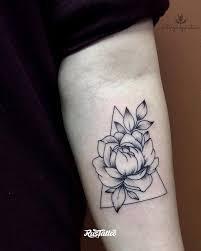 дотворк татуировки в санкт петербурге Rustattooru