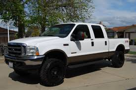 F350 Diesel For For Sale 2004 Ford F350 Super Duty 60 Diesel 4dr 4x4lariat