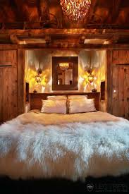 rustic bedroom lighting. world class luxury ski holiday chalet marco polo in val du0027isere available to book through ultimate chalets rustic bedroom lighting