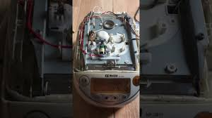 sửa nồi cơm điện zojirushi cao tần nội địa nhật 100 vol . đt : 0986611024 -  YouTube