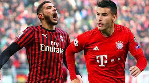 Lucas Hernández: Hat Bayern den falschen geholt? Bruder Theo überzeugt in  Mailand - FUSSBALL - SPORT BILD