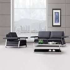 sofas for office. foshan office furniture sofa combination of minimalist living room leather sofas new for