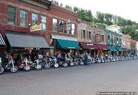 Image result for deadwood south dakota