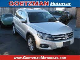 2012 Volkswagen Tiguan for Sale   ClassicCars.com   CC-1062320