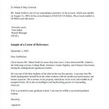 Writing A Recommendation Letter For An Employee Performance Recommendation Letter Buildbreaklearn Co