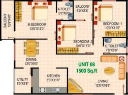 1600 sq ft house plans indian style beautiful house plans sf sq ft in india free