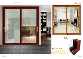 china aluminium sliding door with stainless steel mosquito net china aluminium door aluminium sliding door