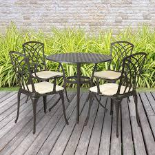 aluminium garden furniture sets off 53