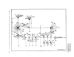 electrical harness drawing the wiring diagram table 4 16 50 60 hertz governor control unit wiring harness electrical
