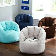 bean bag club chair cushy club chair xl bean bag club chair