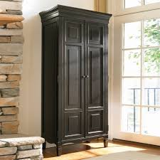 Tall Furniture Cabinets Summer Hill Tall Cabinet Armoire Midnight Armoires
