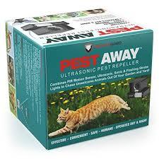 cat repellent for garden. PestAway Ultrasonic Outdoor Animal \u0026 Cat Repeller With Motion Sensor STOPS Pest Animals Destroying Your Gardens Yard Repellent For Garden N