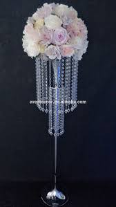 flower stands for weddings. cheap aisle stands weddings, crystal chandelier flower stand for decoration weddings s