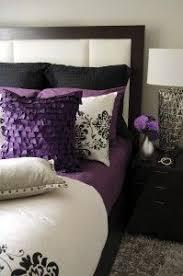 black purple and white bedroom ideas. Contemporary Black Purple Fading Damaskapretty Purple Throw Pillow  Bedroom Ideas  Pinterest Pillows Pillows And Throw Intended Black And White K