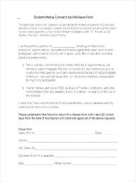 Sample Medical Records Release Form Medical Release Consent Form Template