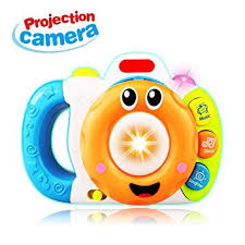 SUGOO Gift for 6-12 Months Baby Boys, Camera Toy 1-3 Amazon.com: