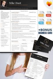 Resume Template Ai 100 Best 100's Creative ResumeCV Templates Printable DOC 20