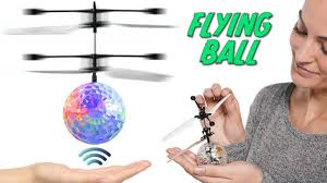 Lighted Hover Ball Instructions Flying Colored Flashing Led Rc Ball Hover Ball Helicopter