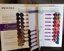 Pravana Color Swatch Chart Pravana Color Swatch Book Sbiroregon Org