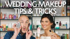 wedding makeup tips tricks sephora