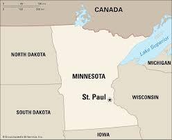 Tcf Stadium Seating Chart Mn United Saint Paul Minnesota United States Britannica