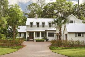 farmhouse style front doorslow country plantation style exterior traditional with metal roof